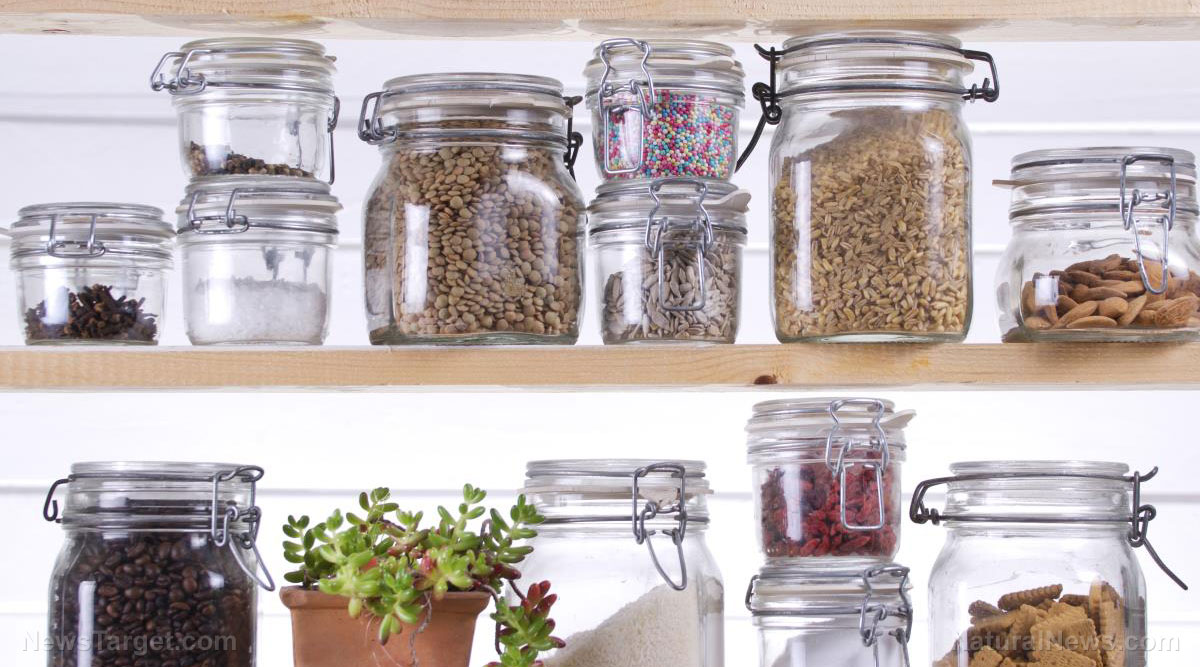 Prepping your pantry: 10 must-have food items with a long shelf life